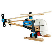 Brio Helicopter Builder