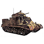 British Army Medium Tank - M3 Grant MkI - 1:35 Scale - 35041 - Tamiya