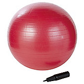 Tesco Gym Ball 65cm