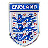 England Football Association Official Licensed Crest Pin Badge
