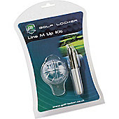 Golf Locker Mens Golf Ball Line Up