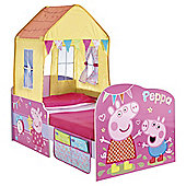 Peppa Pig Feature Bed