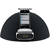 PURE CONTOUR 100Di DAB/FM RADIO WITH iPOD/iPAD/iPHONE DOCK