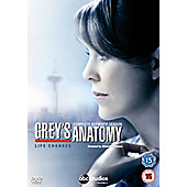 Grey's Anatomy Season 11 DVD