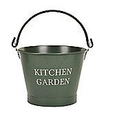 Kitchen Garden Bucket