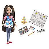 Moxie Girlz Baker Patissiere - Sophina Doll
