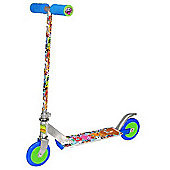 Moshi Monsters Two Wheel Scooter