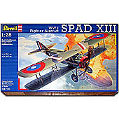 Revell Spad Xiii 1:28 Aircraft Model Kit - 04730