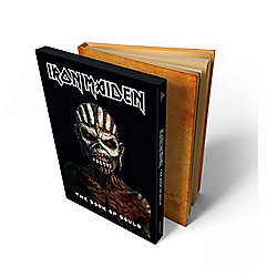 Book of Souls-Iron Maiden Deluxe