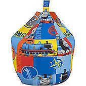 Thomas The Tank Engine Bean Bag - Power
