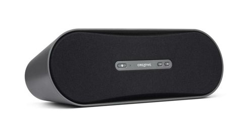 Creative D100 Wireless Bluetooth Speaker System (Black)