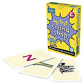 Green board games My First Sound 2