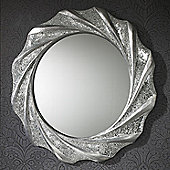 Schuller Gaudi Round Decorative Mirror