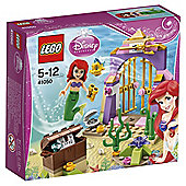 LEGO  Disney Princess Ariel's Amazing Treasures 41050