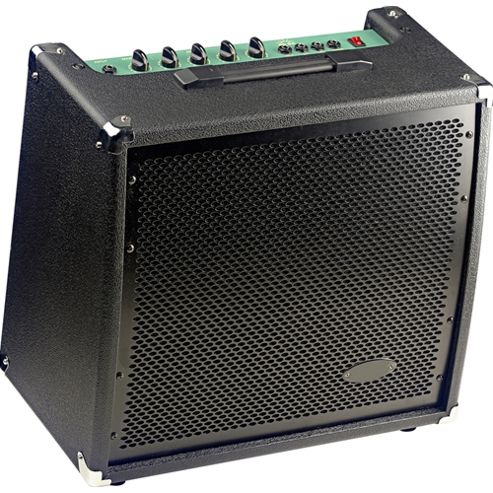 Rocket 60 BA 60W Bass Amplifier