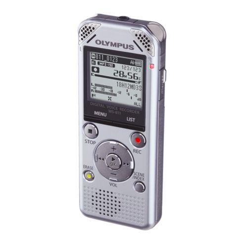 Olympus WS-811 Silver (2GB)