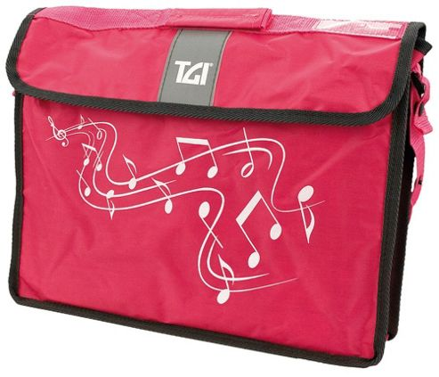 TGI Music Carrier Plus - Pink