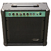 Rocket 20W RMS Bass Guitar Amplifier