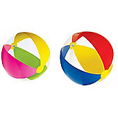 Intex Paradise Swimming Pool Beach Ball