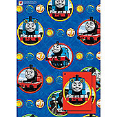 Thomas & Friends 2 Sheet 2 Tag Pack