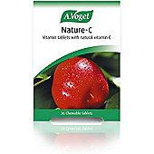 A. Vogel Bioforce  Nature-C Chewable Vitamin C 36 Tablets