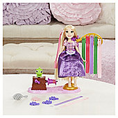 Disney Princess Rapunzel's Royal Ribbon Salon