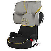Cybex Solution X2-Fix Car Seat (Oyster)