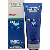 L'Oreal Body Expertise PerfectSlim Night Gel 200ml