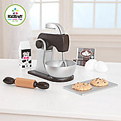 Baking Set - Espresso