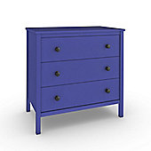 Sugar & Spice Chest of Drawers - Blue