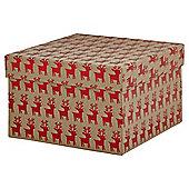 Reindeer Box M