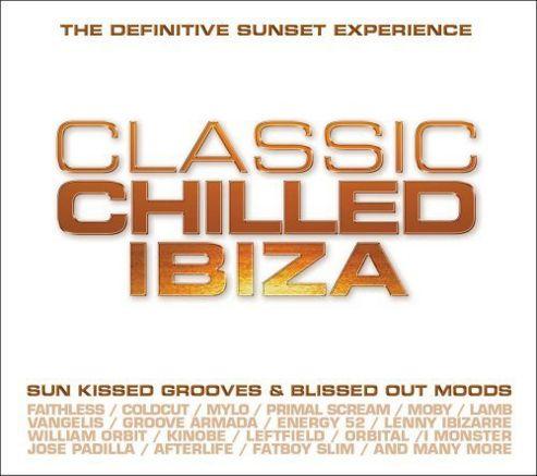 Classic Chilled Ibiza