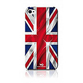 iPhone 4 and iPhone 4s Union Jack Flag Case