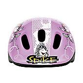 Weeride Smallest Spike Baby Helmet Pink