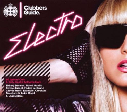Clubber'S Guide To Electro
