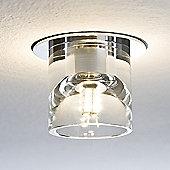 Paulmann Quality Three Light Recessed Light