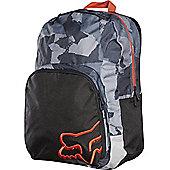 Fox Kicker Carnage Backpack - Grey