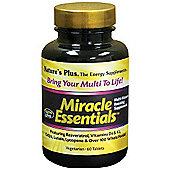 Miracle Essentials Tabs 60 -