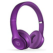 Beats by Dre Solo 2 Royal Imperial Violet