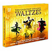 My Kind Of Music: The Greatest Strauss Waltzes