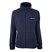 Ash Women's Fleece - Blue