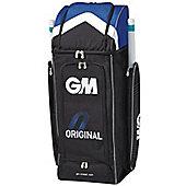Gunn & Moore Original Duffle Cricket Backpack Bag