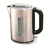 43940 Elipta Brushed 1.5L Jug Kettle Stainless Steel