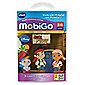 VTech Mobigo Jake & the Neverlamd Pirates Software