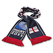 Official England Rugby World Cup 2011 Scarf