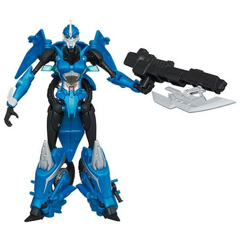 Transformers Prime Deluxe - Arcee