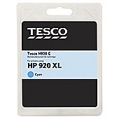 Tesco-HP 920XL Cyan Officejet printer Ink Cartridge