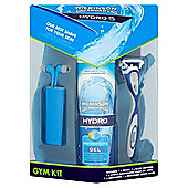 Wilkinson Sword Hydro Gym Set