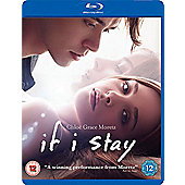 If I Stay Blu-Ray + Digital HD UV