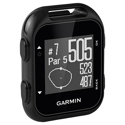 Save £20 on Garmin Golf Tracker Approach G10